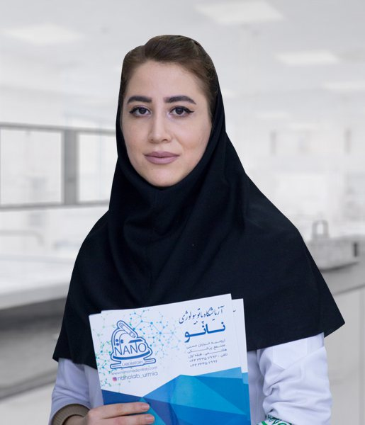خانم طاهری پور