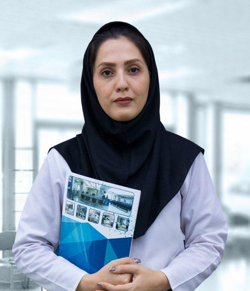 خانم صادق پور