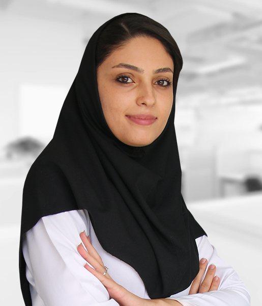 خانم شیخی